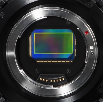 Canon EOS C200 Camera Body - Lemac