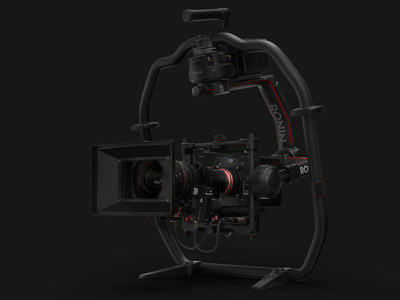 NAB Updates: DJI Introduces Ronin 2