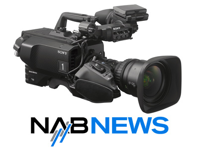 NAB 2016 - Sony announces new cameras and updates