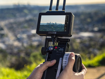 NAB 2019 - Teradek Unveils Their Next Generation Line of Wireless Lens Control Devices
