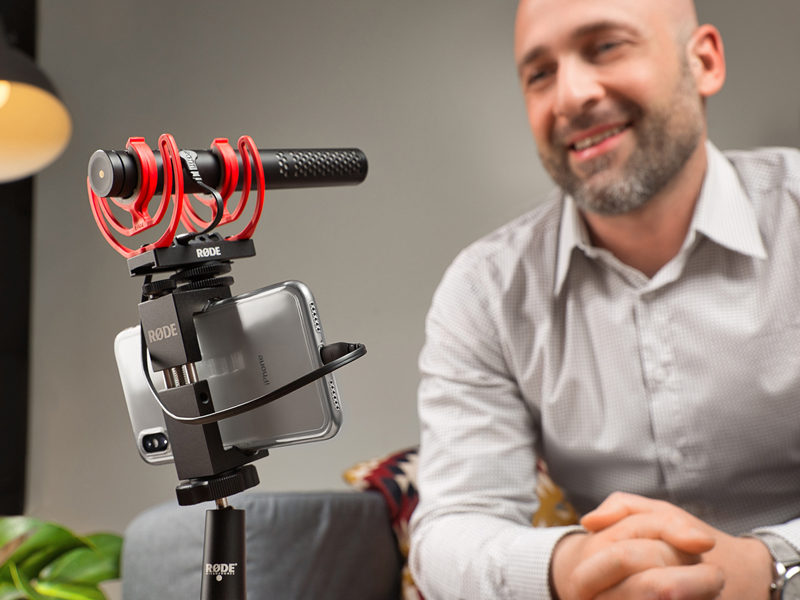 Introducing the RØDE SC15, a New Cable That Unlocks Complete iOS Compatibility For the VideoMic NTG