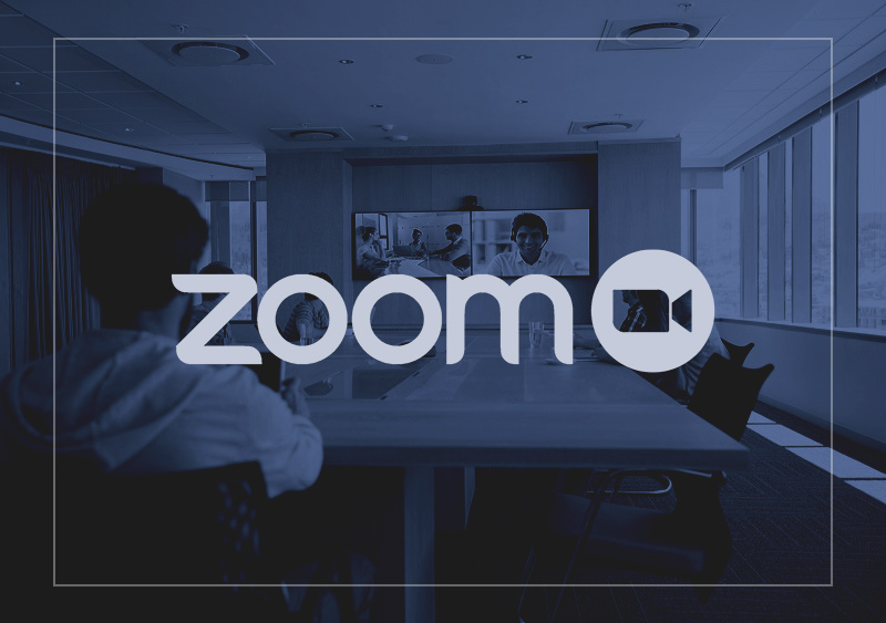 Take Your Meetings To The Next Level With A Purpose-Built Zoom Room